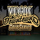 Classic Vegas Downtown Blackjack Gold mobile game