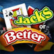 Jacks or Better mobile game