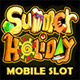 Summer Holiday mobile slots
